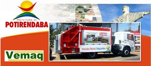 Prefeitura Municipal de Potirendaba
